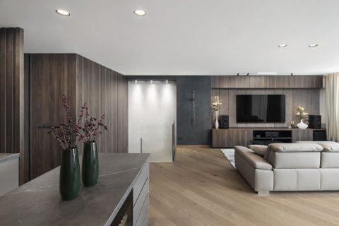 Интериор на апартамент #12
