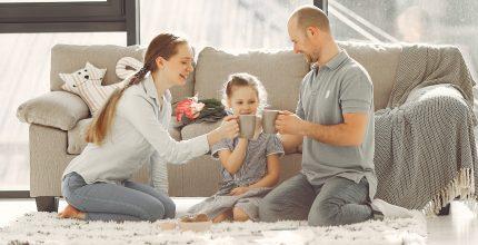Как да си създадем повече забавни моменти у дома?