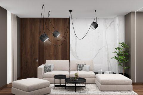 Euphoria Apartment